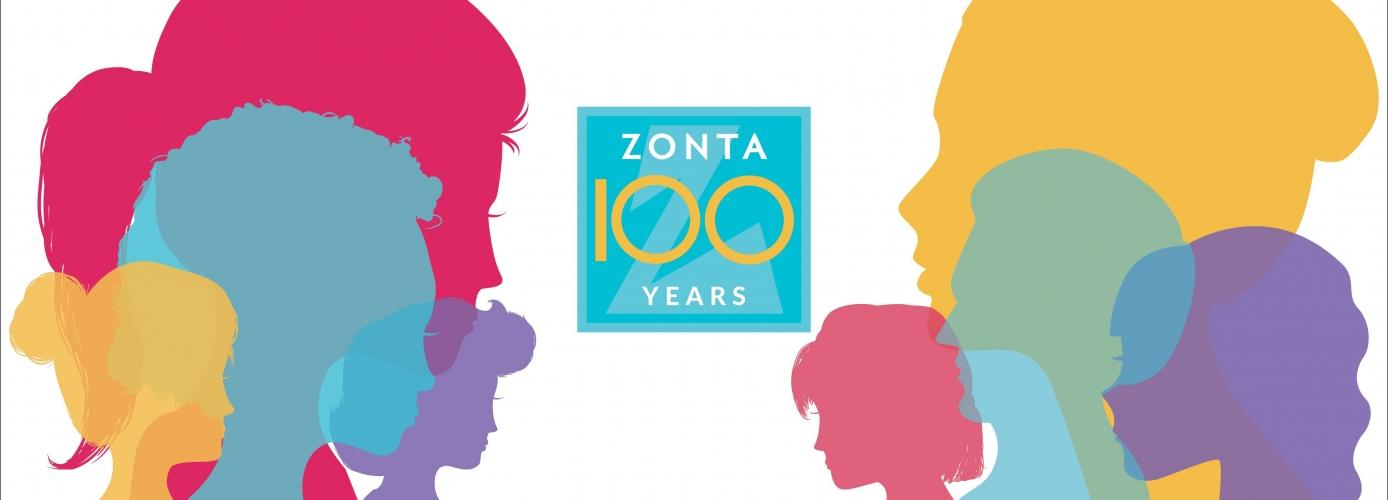 100 JAHRE ZONTA INTERNATIONAL