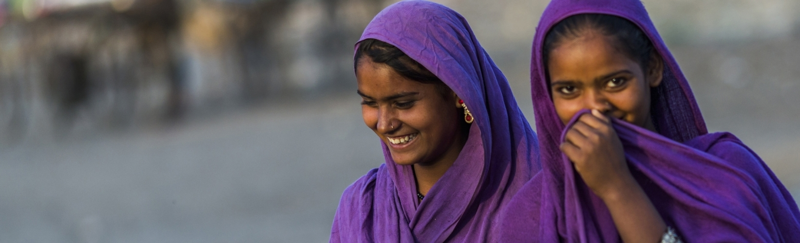 ADVOCACY: Ending Child Marriage
